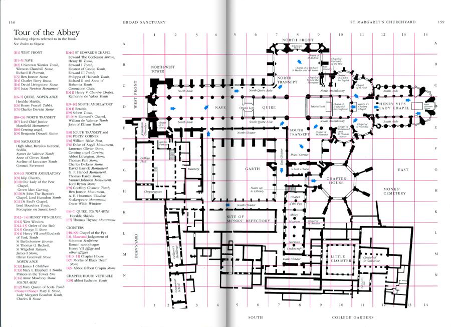 Westminster Abbey Robin Farrow