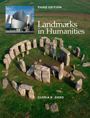 Landmarks In Humanities Pdf